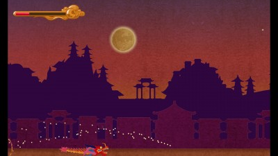 Year of the Dragon Screen Shot 3