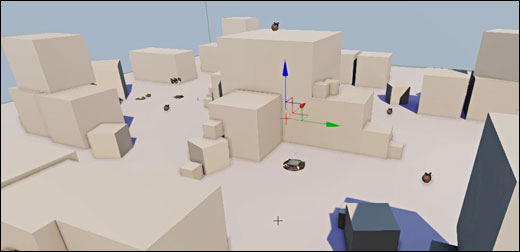 the truths and myths of being a level designer arcade
