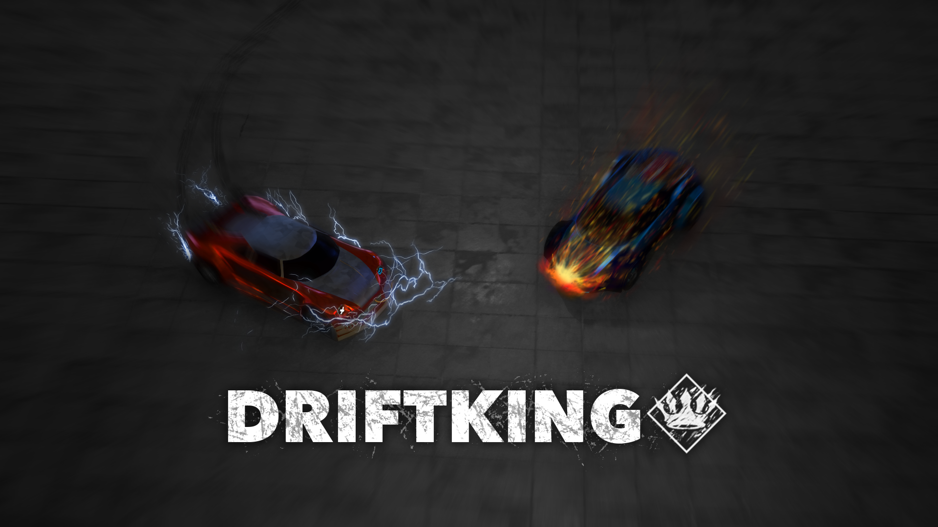 king drift game