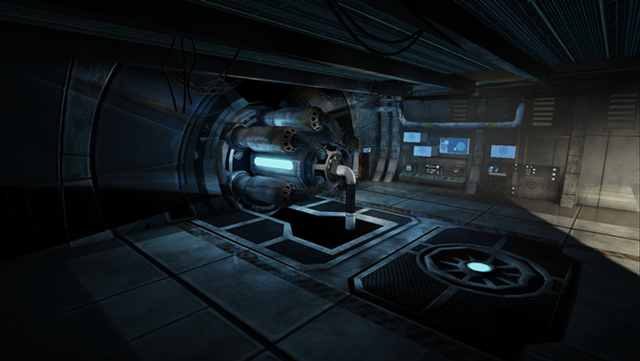 Second Light Pass in UDK