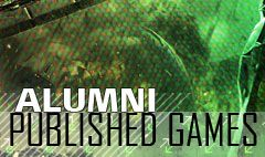Alumni Published Games