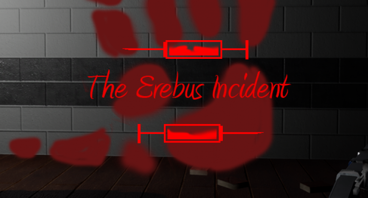 The Erebus Incident