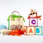 colin children gift bags & boxes