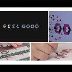 Typography Film by Michael Qin