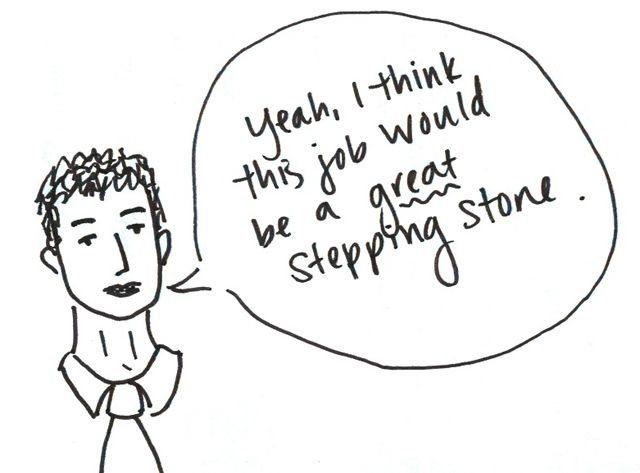 What are some good things to say during a job interview?