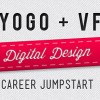Ayogo + VFS Digital Design Career Jumpstart