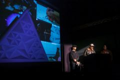 Projection Mapping: Hottest Motion Trend