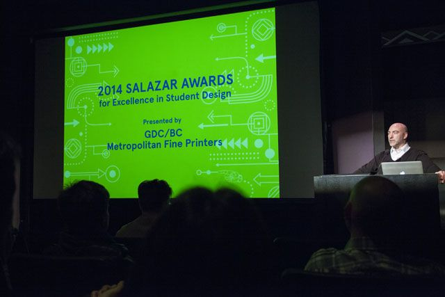 2014 Salazar Awards