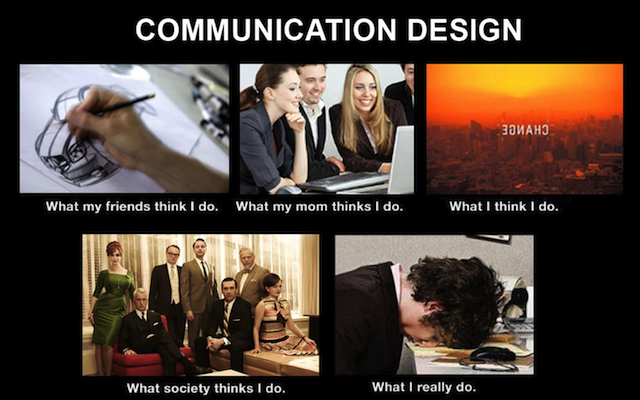The Communication Design Perspective