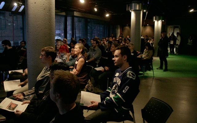 Pitch N Play Industry Audience