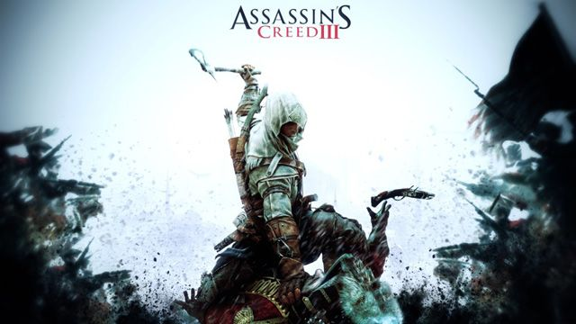 Assassin's Creed3
