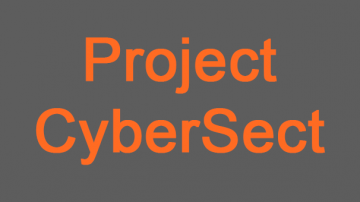 Project CyberSect