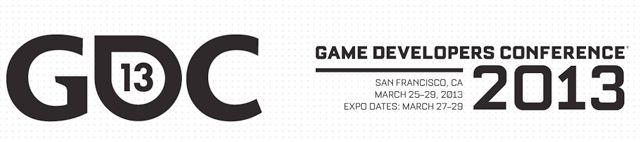 Games Development Conference 2013