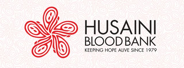 Banner for Husaini Blood Bank