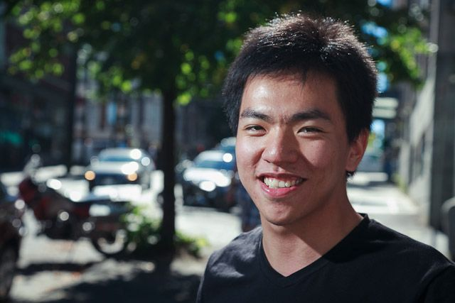 Photo of Owen Chen